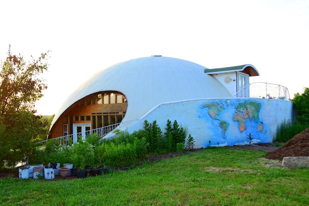 Peace Dome